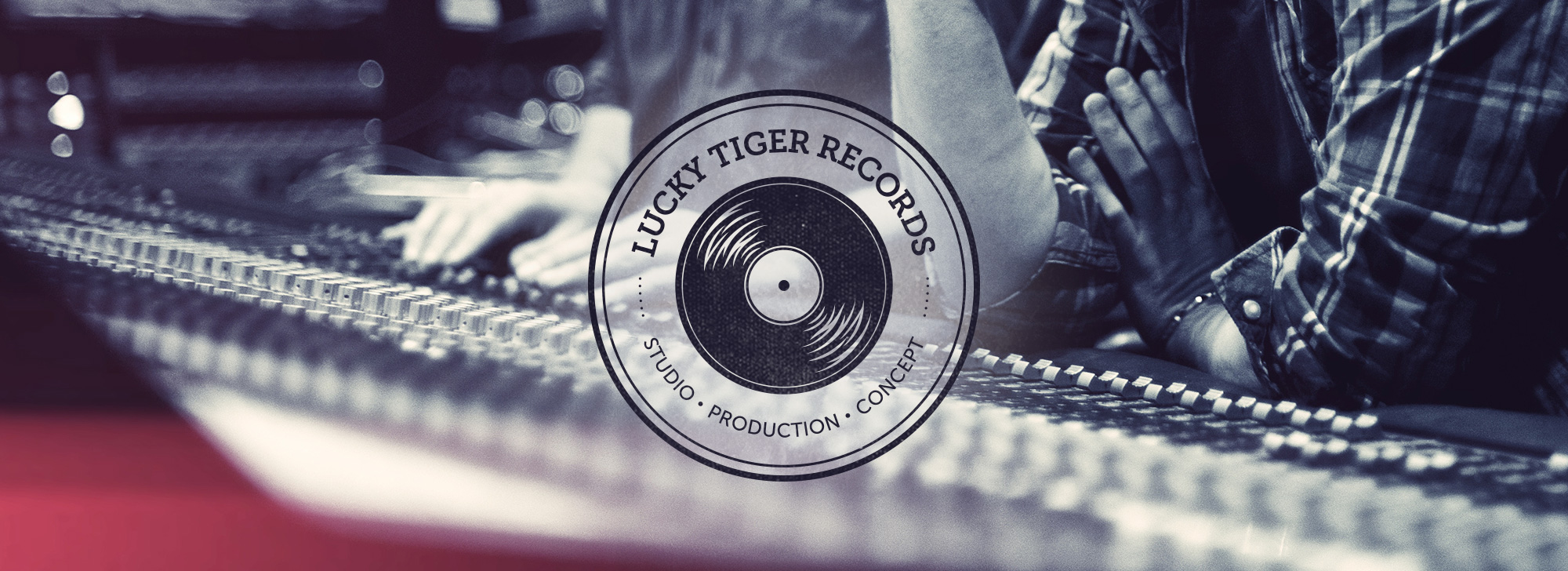 Lucky Tiger Records – Studio, Production, Concept